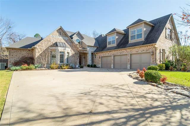 4415 S Gary Avenue, Tulsa, OK 74105 (MLS #2035698) :: Hometown Home & Ranch