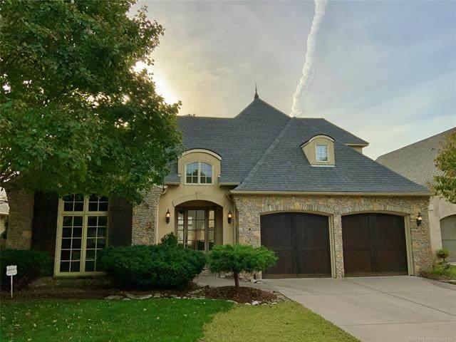 10022 S Braden Avenue, Tulsa, OK 74137 (MLS #2037173) :: Hometown Home & Ranch