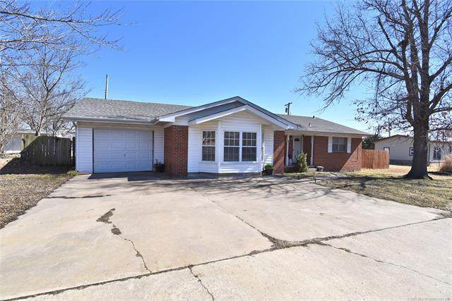 9 S Bell Street, Kiefer, OK 74041 (MLS #2040651) :: Hopper Group at RE/MAX Results