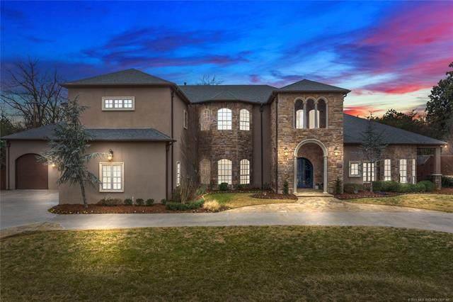 3718 S Delaware Avenue, Tulsa, OK 74105 (MLS #2102509) :: Owasso Homes and Lifestyle