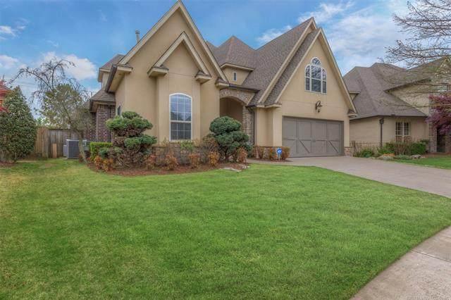 12022 S Oswego Avenue, Tulsa, OK 74137 (MLS #2105397) :: Active Real Estate
