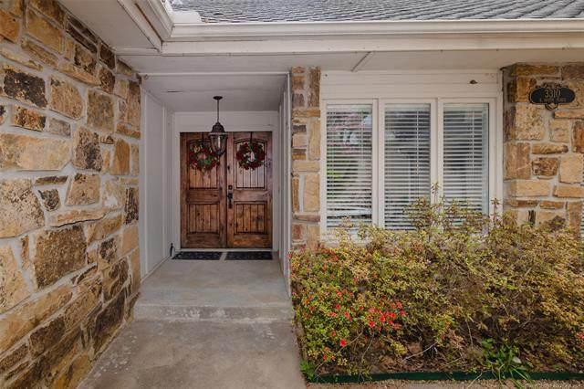 3310 E 100th Place, Tulsa, OK 74137 (MLS #2107275) :: Owasso Homes and Lifestyle