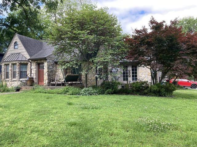 3132 S Owasso Avenue, Tulsa, OK 74105 (MLS #2115517) :: Active Real Estate