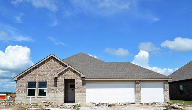 11352 E 281st East Place, Coweta, OK 74429 (MLS #2127825) :: Hopper Group at RE/MAX Results