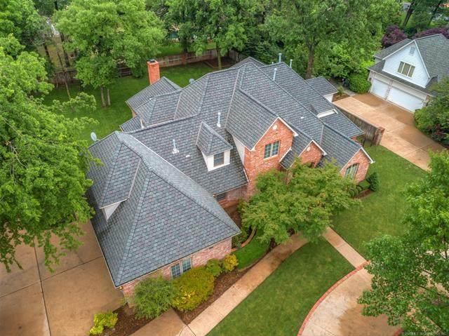 11417 S Granite Avenue, Tulsa, OK 74137 (MLS #2016647) :: Active Real Estate