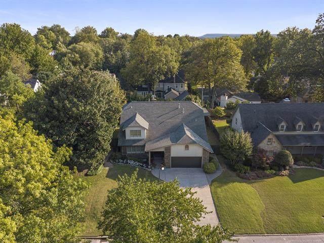 1324 E 26th Street, Tulsa, OK 74114 (MLS #2036203) :: 918HomeTeam - KW Realty Preferred