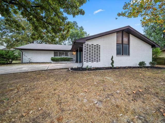 3807 S Allegheny Avenue, Tulsa, OK 74135 (MLS #2037903) :: Hometown Home & Ranch