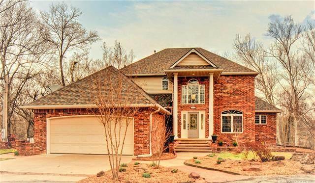 11925 E Cedar Drive, Claremore, OK 74019 (MLS #2107429) :: Owasso Homes and Lifestyle