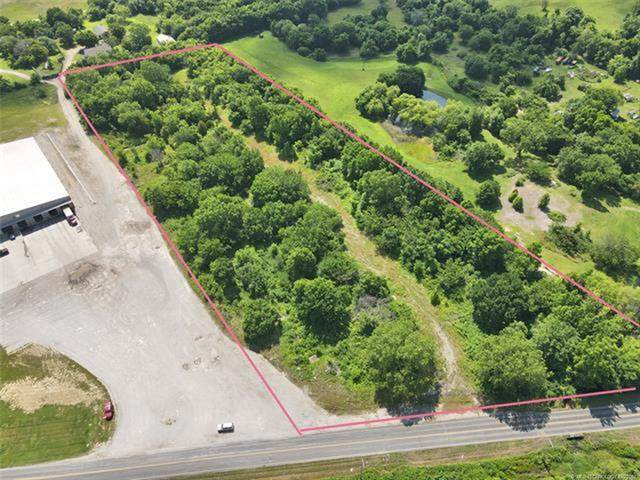 13101 N 113th East Avenue, Collinsville, OK 74021 (MLS #2118360) :: Hopper Group at RE/MAX Results