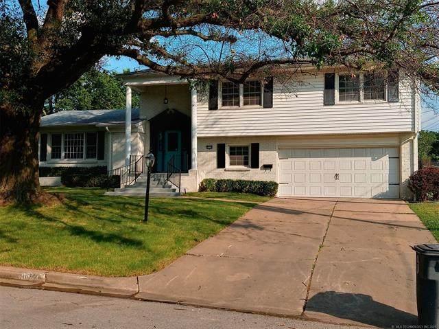 6724 E 58th Place, Tulsa, OK 74145 (MLS #2117090) :: 580 Realty