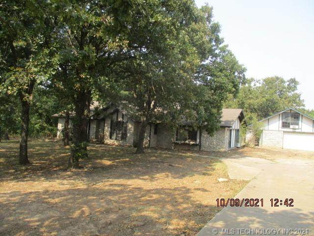 306 Valley View Road, Cleveland, OK 74020 (MLS #2125815) :: 918HomeTeam - KW Realty Preferred