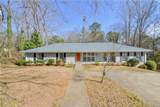 4209 Northwood Lake Drive - Photo 1