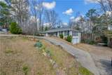 4209 Northwood Lake Drive - Photo 2