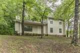 5805 Northwood Lake Drive - Photo 1