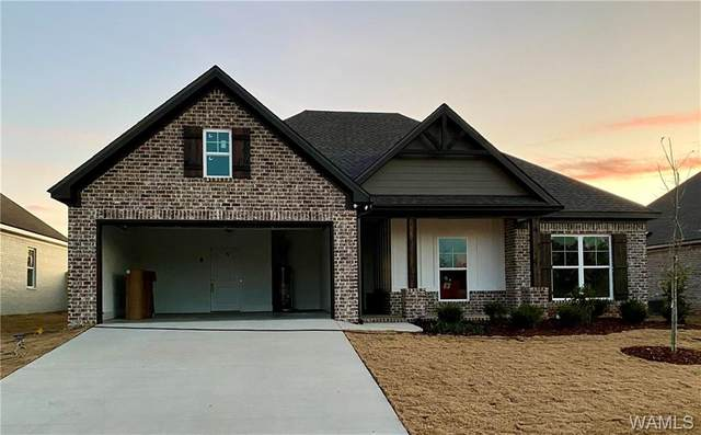 11230 Avery Lane #219, NORTHPORT, AL 35473 (MLS #138844) :: The Gray Group at Keller Williams Realty Tuscaloosa