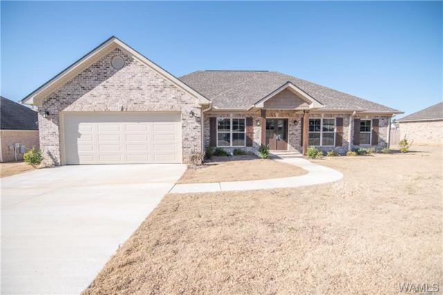 13884 Darden Avenue, NORTHPORT, AL 35475 (MLS #125052) :: The Gray Group at Keller Williams Realty Tuscaloosa