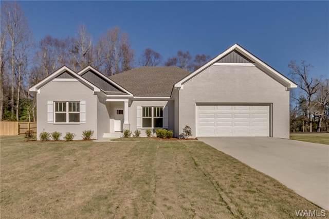 1803 Willow Oak Circle #28, TUSCALOOSA, AL 35405 (MLS #133323) :: The Advantage Realty Group