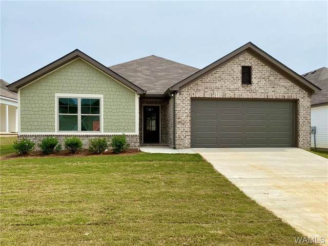 13027 Rolling Meadows Circle #263, NORTHPORT, AL 35473 (MLS #138089) :: The Advantage Realty Group