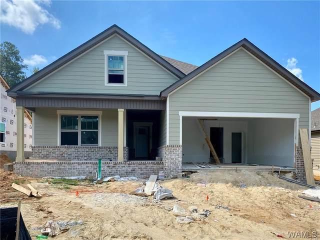 4115 Richmond Street #64, NORTHPORT, AL 35473 (MLS #138161) :: The Gray Group at Keller Williams Realty Tuscaloosa