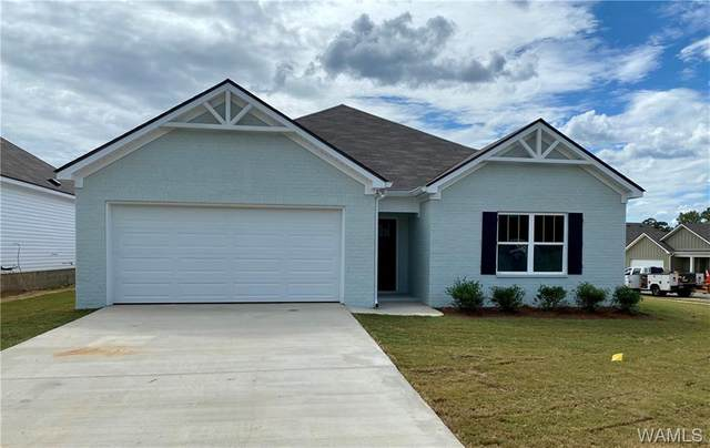 13045 Rolling Meadows Cir #250, NORTHPORT, AL 35473 (MLS #138401) :: The Advantage Realty Group