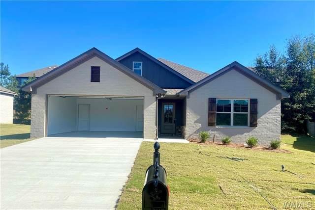 6931 Wrigley Way #29, COTTONDALE, AL 35453 (MLS #138440) :: Caitlin Tubbs with Hamner Real Estate
