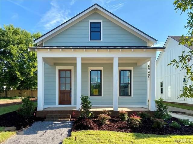 1520 Stillwater Circle Lot 3, TUSCALOOSA, AL 35406 (MLS #137638) :: The Gray Group at Keller Williams Realty Tuscaloosa