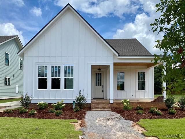 1530 Stillwater Circle #4, TUSCALOOSA, AL 35406 (MLS #137822) :: The Gray Group at Keller Williams Realty Tuscaloosa