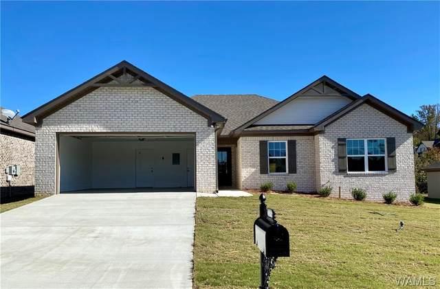 6921 Wrigley Way #28, COTTONDALE, AL 35453 (MLS #138419) :: Caitlin Tubbs with Hamner Real Estate