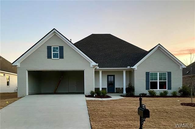 11224 Avery Lane #220, NORTHPORT, AL 35475 (MLS #138872) :: The Gray Group at Keller Williams Realty Tuscaloosa