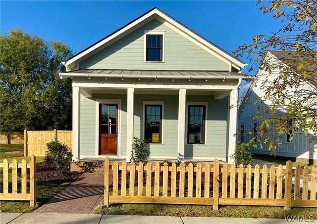 1520 Stillwater Circle #3, TUSCALOOSA, AL 35406 (MLS #137638) :: The Gray Group at Keller Williams Realty Tuscaloosa