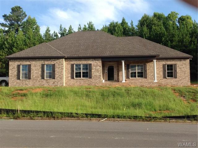 4150 Churchhill Lane, TUSCALOOSA, AL 35406 (MLS #120637) :: The Gray Group at Keller Williams Realty Tuscaloosa