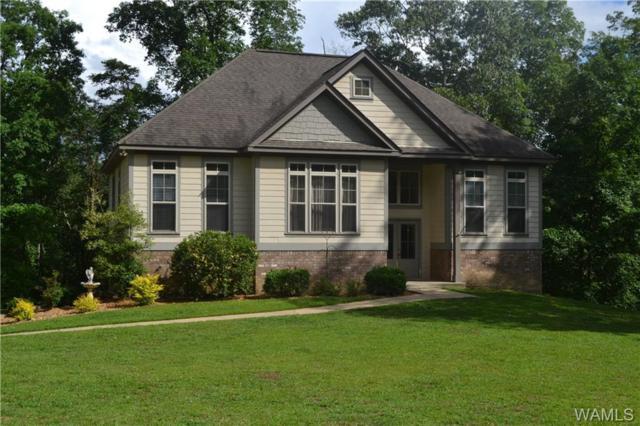 8298 Barnes Trail, MCCALLA, AL 35111 (MLS #121443) :: Alabama Realty Experts