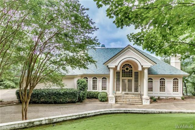 7201 Commodore Drive NE, TUSCALOOSA, AL 35406 (MLS #121929) :: The Advantage Realty Group