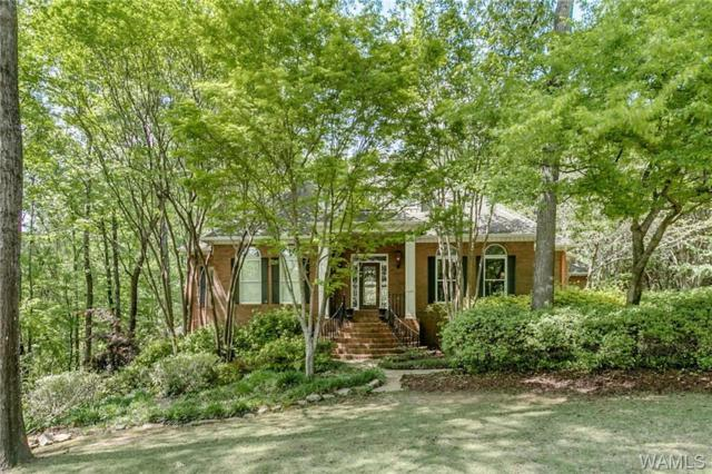 1132 Wellesley Green, TUSCALOOSA, AL 35406 (MLS #122042) :: The Advantage Realty Group