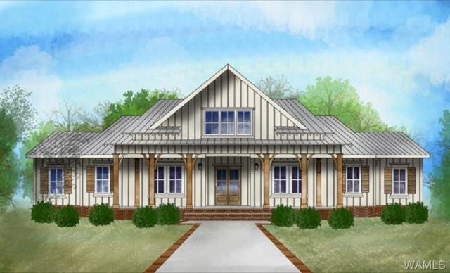 Lot 2 Highland Ridge, DUNCANVILLE, AL 35456 (MLS #122533) :: The Advantage Realty Group