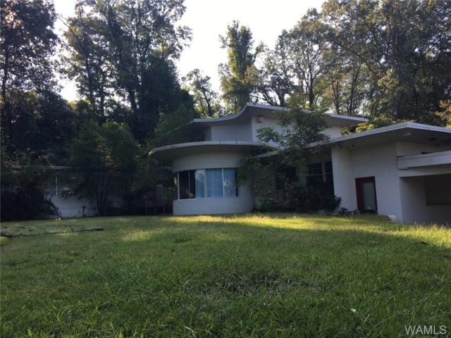 1511 26th Avenue E, TUSCALOOSA, AL 35404 (MLS #124009) :: The Gray Group at Keller Williams Realty Tuscaloosa