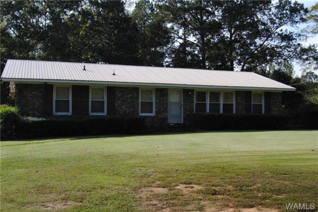 609 14 Th Street Sw, FAYETTE, AL 35555 (MLS #124445) :: The Advantage Realty Group
