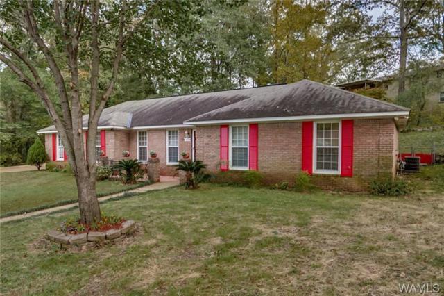 4321 Timberdale Drive, TUSCALOOSA, AL 35404 (MLS #124620) :: The Gray Group at Keller Williams Realty Tuscaloosa