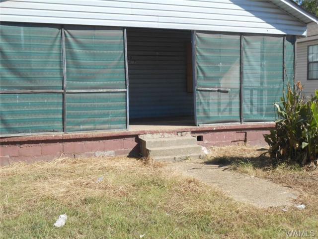 2508 26TH Street, TUSCALOOSA, AL 35401 (MLS #124742) :: The Advantage Realty Group