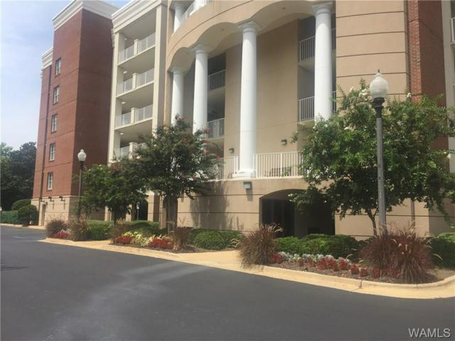 1155 12th Street #209, TUSCALOOSA, AL 35401 (MLS #124892) :: The Advantage Realty Group