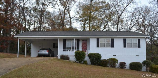 5106 Pinedale Drive, NORTHPORT, AL 35473 (MLS #124947) :: The Advantage Realty Group