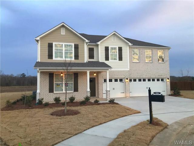 7990 Furnace Drive, MCCALLA, AL 35111 (MLS #125024) :: Alabama Realty Experts