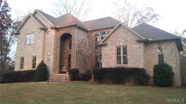 555 Fawn Lane, CENTREVILLE, AL 35042 (MLS #125072) :: The Gray Group at Keller Williams Realty Tuscaloosa