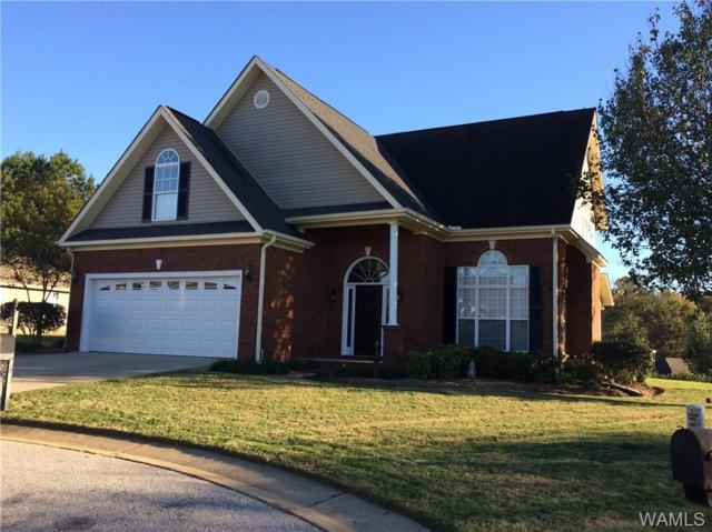 11676 River Point Drive, TUSCALOOSA, AL 35405 (MLS #125093) :: The Advantage Realty Group