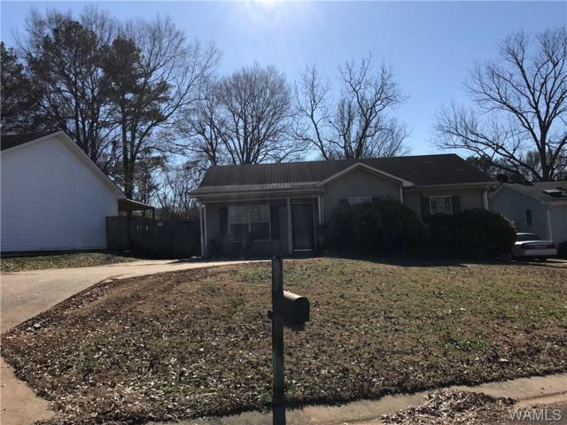3736 Gray Oaks Drive, BESSEMER, AL 35020 (MLS #125138) :: Alabama Realty Experts