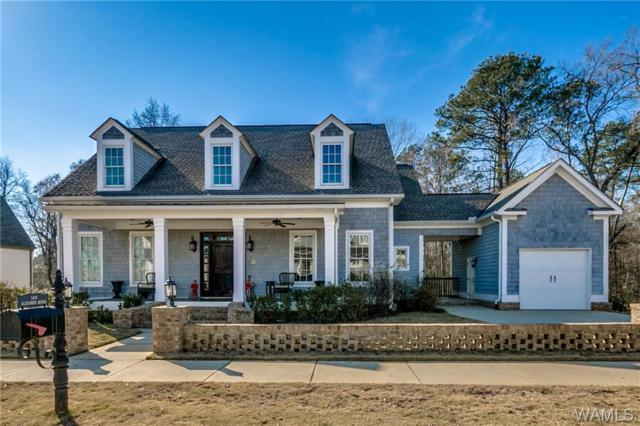 5420 Alexander Avenue, TUSCALOOSA, AL 35406 (MLS #125165) :: Alabama Realty Experts