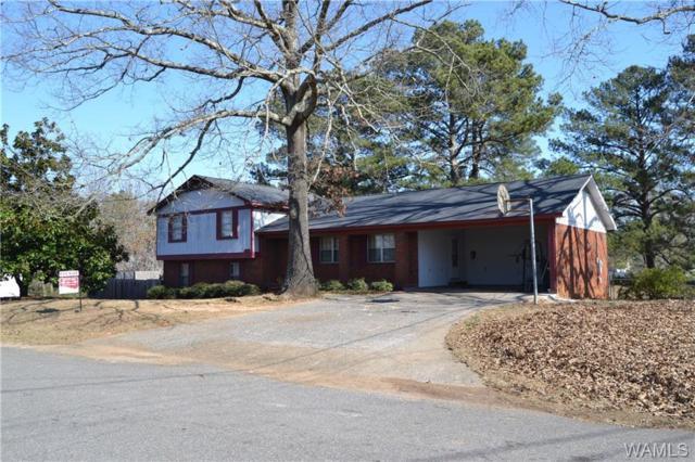 15617 Peace Valley Road, BROOKWOOD, AL 35444 (MLS #125174) :: Alabama Realty Experts