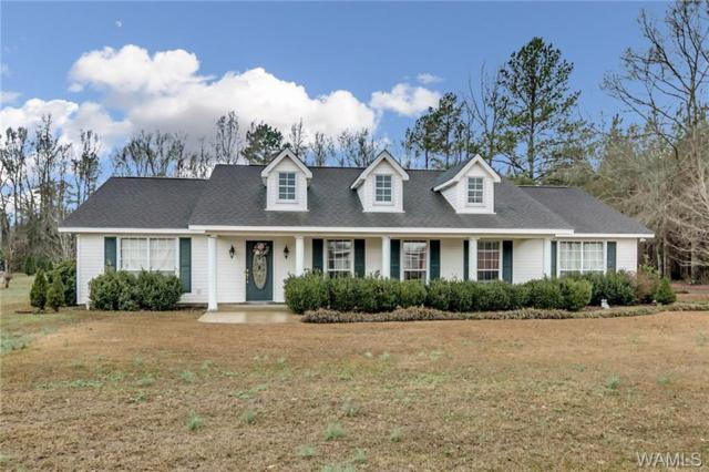 16972 Pine Valley Drive, BUHL, AL 35446 (MLS #125206) :: The Advantage Realty Group
