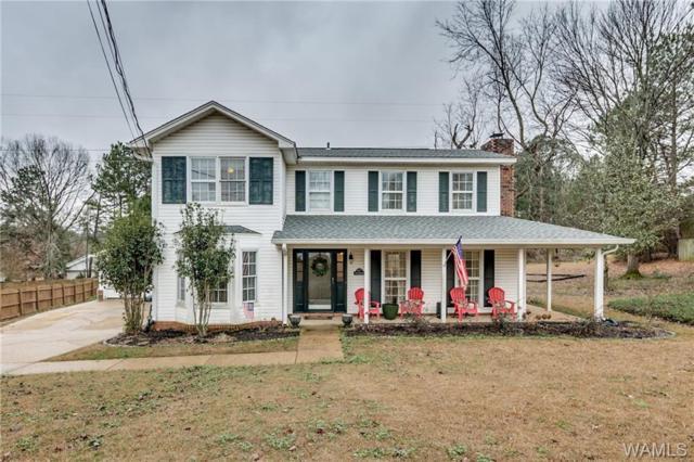 817 Chickamauga Circle, TUSCALOOSA, AL 35406 (MLS #125220) :: Alabama Realty Experts
