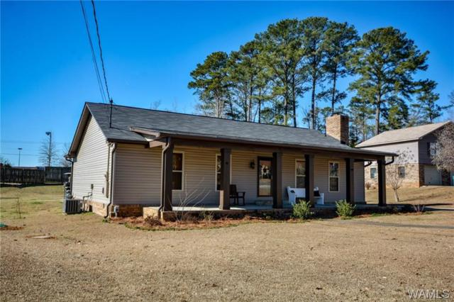 13586 Date Street, NORTHPORT, AL 35475 (MLS #125250) :: Alabama Realty Experts